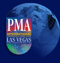 The Last day opf the PMA Show in Las Vegas - Digital cameras, digital camera reviews, photography views and news news