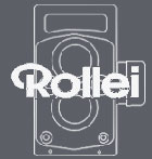 Rollei Germany relaunches the Rollei website - Digital cameras, digital camera reviews, photography views and news news