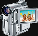 New Canon camcorders advanced photo features - Digital cameras, digital camera reviews, photography views and news news