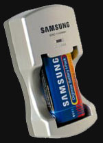 The new Samsung Two-in-One Digimax I-Pack - Digital cameras, digital camera reviews, photography views and news news