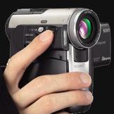 Travel light with Sony's new DCR-PC350 MiniDV - Digital cameras, digital camera reviews, photography views and news news