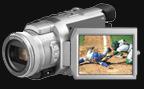 Panasonic PV-GS400 camcorder for 4Mp stills - Digital cameras, digital camera reviews, photography views and news news