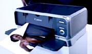 Canon takes aim at the home photo printing market - Digital cameras, digital camera reviews, photography views and news news