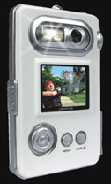 Concord DVx - Swiss Army Knife of digital cameras - Digital cameras, digital camera reviews, photography views and news news