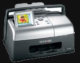 Lexmark makes it easy to print photos on the go - Digital cameras, digital camera reviews, photography views and news news