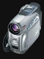 New JVC Mini DV Camcorders in slim design - Digital cameras, digital camera reviews, photography views and news news