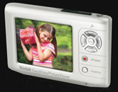 Kodak introduces new portable Picture Viewer - Digital cameras, digital camera reviews, photography views and news news