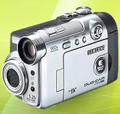 Samsung introduces new 3rd generation DuoCam - Digital cameras, digital camera reviews, photography views and news news