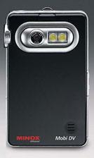 Minox announces the MobiDV multimedia bundle - Digital cameras, digital camera reviews, photography views and news news