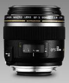 Canon's new Macro lens and Wireless controller - Digital cameras, digital camera reviews, photography views and news news