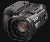 JVC unveils new GZ-MC500 digital media camera - Digital cameras, digital camera reviews, photography views and news news