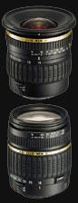 Tamron introduces two lenses at the PMA Show - Digital cameras, digital camera reviews, photography views and news news