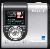 Sony introduces Hi-MD MP3 and PHOTO format - Digital cameras, digital camera reviews, photography views and news news