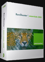 Pixmantec-Rawshooter version 1.1.2 - Digital cameras, digital camera reviews, photography views and news news