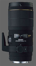 Sigma releases two more Telephoto lenses - Digital cameras, digital camera reviews, photography views and news news