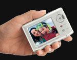 Kodak releases credit card-sized Picture Viewer - Digital cameras, digital camera reviews, photography views and news news