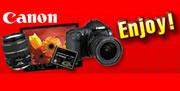 Canon Bebit publishes online SLR camera guide - Digital cameras, digital camera reviews, photography views and news news