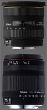 Sigma announces Ultra-Wide and Macro lenses - Digital cameras, digital camera reviews, photography views and news news