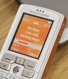 2 megapixel Sony-Ericsson-W800 Walkman phone - Digital cameras, digital camera reviews, photography views and news news