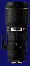 Sigma launches APO 100-300mm F4 EX DG / HSM - Digital cameras, digital camera reviews, photography views and news news