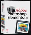 Adobe's new Photoshop Elements 4.0 for Windows - Digital cameras, digital camera reviews, photography views and news news
