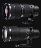 Olympus E-System 35-100mm & 90-250mm lenses - Digital cameras, digital camera reviews, photography views and news news