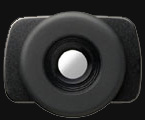 Olympus E-300 and E-500 Eyecup Magnifier ME-1 - Digital cameras, digital camera reviews, photography views and news news