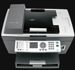 New Lexmark X8350 Office All-in-One Plus Photo - Digital cameras, digital camera reviews, photography views and news news
