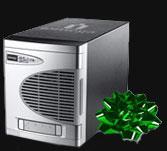Iomega hard drive XL capacity for digital photos - Digital cameras, digital camera reviews, photography views and news news