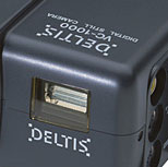 Olympus' first digital still camera: the VC-1000 - Digital cameras, digital camera reviews, photography views and news news