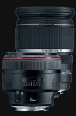 Canon announces two top tier technology lenses - Digital cameras, digital camera reviews, photography views and news news