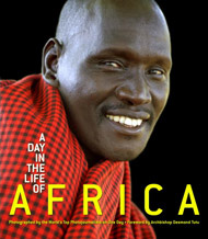 A Day in the Life of Africa - Digital cameras, digital camera reviews, photography views and news