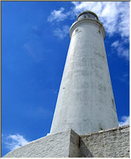 St Marys Lighthouse - Whitley Bay - Copyright © 2007 by magic