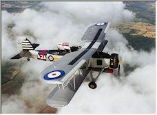 RN Fairey Swordfish - Copyright © 2007 by Chair2Air