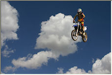 In the clouds - Copyright © 2007 by diamondgeezer