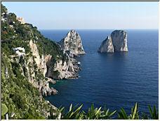 Capri (Italy) - Copyright © 2008 by Carlo Donati