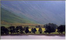 Lake District - Copyright © 2008 by Remco