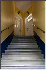 Stairs - Copyright © 2008 by bac
