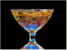 Glass of Mystery - Copyright © 2008 by Cwy332