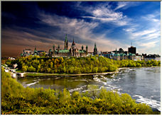 Parliament Hill - Copyright © 2008 by Kimba