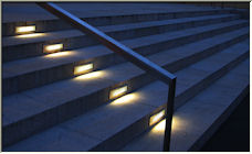 Stairs - Copyright © 2008 by Petronella