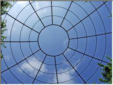 sky circle - Copyright © 2008 by magic