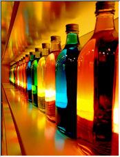 Colors - Copyright © 2008 by strejicigor