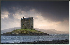 Castle Stalker - Copyright © 2006 by Donald Campbell