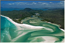 Jewel of the Whitsundays - Copyright © 2006 by Tracey Taylor