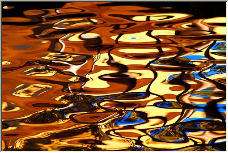 Water's Surface - Copyright © 2006 by Michael Fletcher