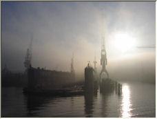 Dockland's Mystery - Copyright © 2006 by Generys