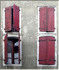french windows - Copyright © 2006 by Jason Vandermeer