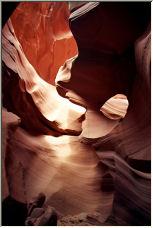 The Canyon has Eyes - Copyright © 2006 by Wayne Pinkston