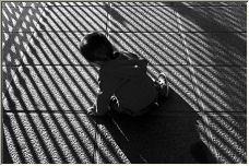 playing with shadows - Copyright © 2006 by Jesús Daniel Martínez Alday